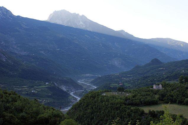 Shala Valley, Albania