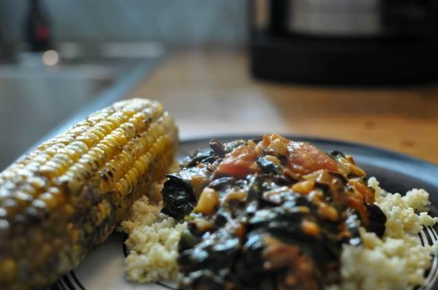 Niger Dinner