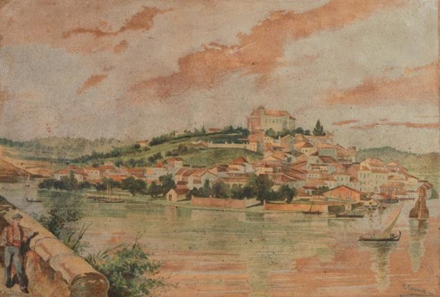 Enrique Casanova - Portugal Pittoresco
